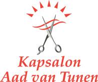 Kapsalon_Aad-van-Tunen_logo_195px